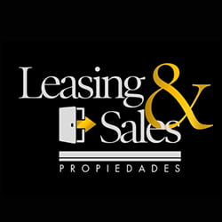 leasing and sales